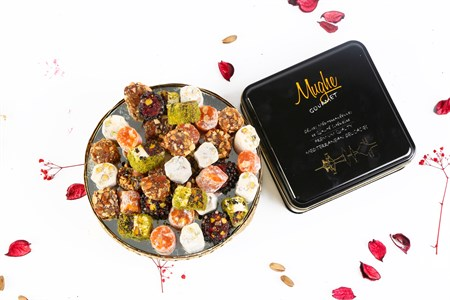 Sultan Luxury Assorted Turkish Delight Gift Box